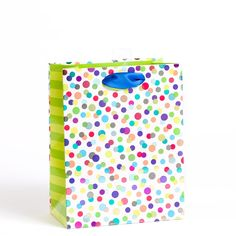 Confetti Medium Gift Bag