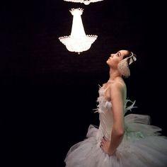 Ksenia+Solo+Black+Swan   Ksenia Solo as Veronica - Black Swan Photo (20760354) - Fanpop ...