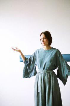 Cosmic Wonder Kimono Top | Oroboro Store