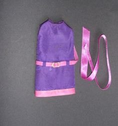 Sindy doll Casual Frock of 1968 ref 12S80