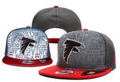 NFL Atlanta Falcons Fashionable Snapback Cap for Four Seasons Atlanta  Falcons Cap 78c327417df4