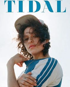 Alia Shawkat! I loooooove her such a awesome actress and so naturally gorgeous!