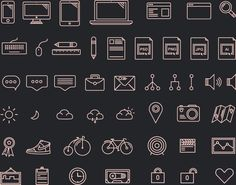 Other icons - Free and sexy icons for your project