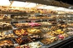 Behold the vision of pure goodness, pan dulce. In my culture, little kids line up at the class doors at their local panderia,waiting patie. Mexican Sweet Breads, Pan Dulce, How To Make Bread, Sweet Desserts, Sausage, Bakery, Beef, In This Moment, Vegetables