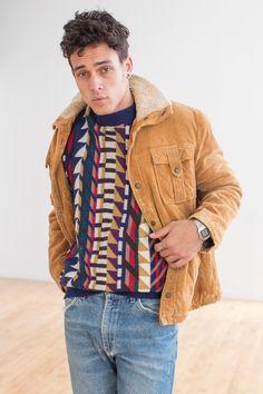 425757b7d 180 Best Vintage Jackets images in 2019 | Vintage jacket, Bomber ...