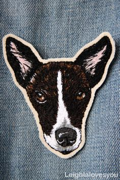 Get hints, tips and tricks for translating your images into beautiful embroidery patterns!