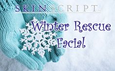 Does your skin have the cold-weather blues?   This intensely hydrating facial revives winter weathered skin revealing a fresh glowing complexion. Coconut and papaya enzymes gently exfoliate dry, dull skin. Our rich Goji Berry Yogurt Mask locks moisture deep into the skin and is followed by a unique blend of our favorite skin soothing products.