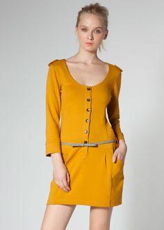 ropa mostaza - Buscar con Google