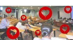 Ces 10 «personnages» qui font (encore plus) aimer les conférences