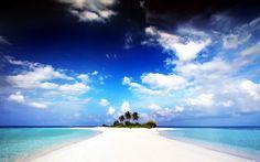 Ilhas Maldivas - Oceano Índico