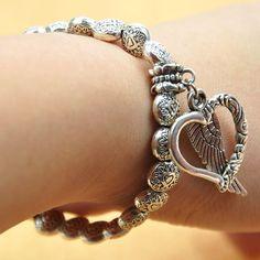 Handmade Bracelet: My Love