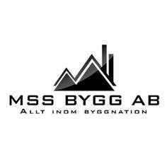 Vår nya logo design till MSS Bygg AB! #logokompaniet #LogoDesign
