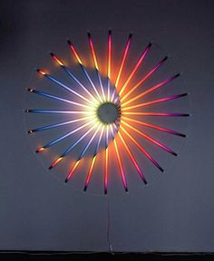 Discover more of the best Sculpture, James, Clar, Picdit, and Art inspiration on Designspiration Light Painting, Painting Art, Image Illusion, Neon Rosa, Art Beauté, Light Art Installation, Art Installations, Cerámica Ideas, Led Lampe