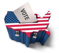 photo - voting box