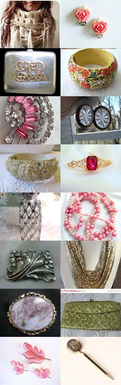 Shabby Chic Antiques! by Katie Kepfer on Etsy--Pinned with TreasuryPin.com