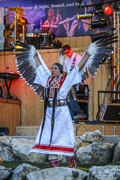 Brule, the Native American/New Age band from central South Dakota has a new summer home at the High Country Guest Ranch outside of Hill City...