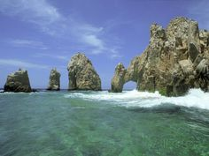 Cabo San Lucas, Mexico Photographic Print by Steve Essig at AllPosters.com