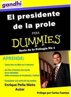 Enrique Peña Nieto Dummies