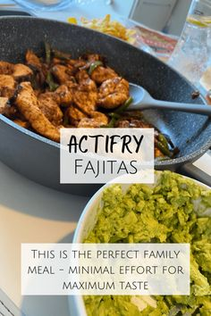 Frugal Family, Family Meals, Frugal Meals, Easy Meals, Slow Cooker Recipes, Crockpot Recipes, Family Meal Planning, Actifry, Fajita Recipe