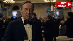 Aktuell! Erster Blick auf Staffel 5 - House Of Cards  dieser TrailerMACHT Angst - http://ift.tt/2pSIpzq #nachrichten