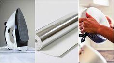 Como usar papel-alumínio: 5 utilidades que nunca passaram pela sua cabeça