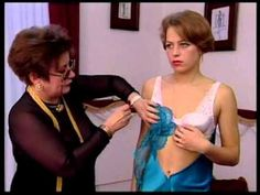 Любовь Аксёнова  Как быстро сделать платье для торжества 2 - YouTube