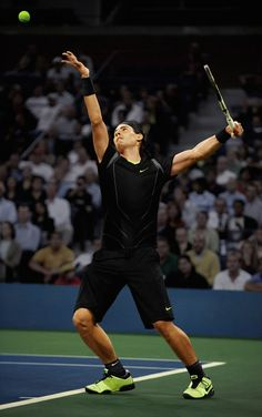 Rafael Nadal Us Open 2012 Night Definitely one of my favorite Rafa outfits. Rafael Nadal, Tennis Clothes, Tennis Outfits, Tennis Warehouse, Tennis Fashion, Us Open, Latest Sports News, Tennis Players, People Like