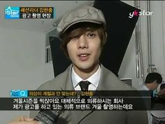 [Eng Sub CC] SS501 Kim Hyun Joong at MVIO Photoshoot on Y-Star News 090717/Published by SS501 Shirbogurl6 on 26JULY13 / time 6:26/0.7K views/p16JULY15/EVENT OF 2009/PUBLISHED WITH ENGLISH SUBS.ON 2013.KHJ SPEAK ANSWERING MANY QUESTIONS.