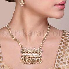 yuvrani necklace
