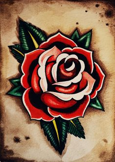 Old School Tattoo 16