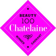 Our Vetiver of Haiti Eau de Parfum has been awarded with the Chatelaine Beauty 100 Seal. September issue features the top 100 Beauty products for the year. We are honoured that our fragrance that empowers others rebuilding their nations has been recognized as a stand alone exquisite product. Thank you all for supporting us!
