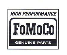 hi performance fomoco parts ford parts logos etc pinterest ford and html