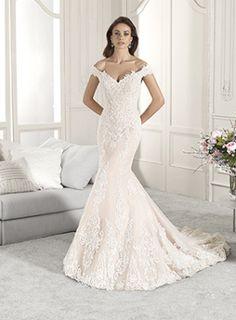 ea19deea019f Linx Fashion. Je specialist in bruidsjurken