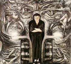 ART - Hans Rüdi Giger