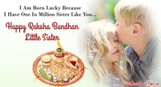 Amazing Rakhi Images With Brother And Sister Wishes For Sister, Love My Sister, Sister Status, Rakhi Images, Rakhi Greetings, Happy Raksha Bandhan Images, Happy Rakhi, Sister Pictures, Happy Rakshabandhan