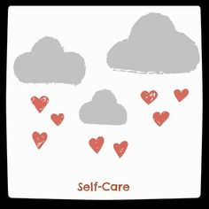 Why self care is so difficult for those with depression