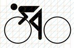 Otl Aicher Cycling