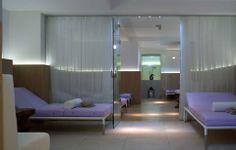 Sans Souci Hotel by Archer Humphryes Architects Archer, Vienna, Austria, Architects, Spa, Couch, Interior Design, Furniture, Home Decor