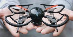 Interesante: Micro Dron 3.0, nano dron con cámara y gimbal que es capaz de hacer streaming