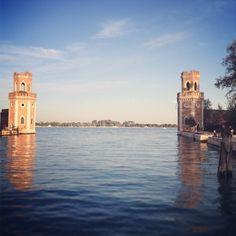 #arsenale #ingresso #laguna #città #venezia