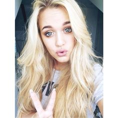 lottie tomlinson Tumblr ❤ liked on Polyvore featuring instagram and people