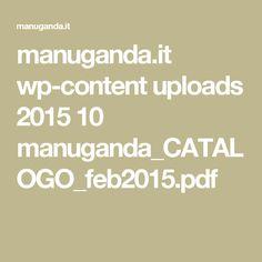 manuganda.it wp-content uploads 2015 10 manuganda_CATALOGO_feb2015.pdf
