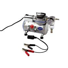 Model: Rocker 300DC DC Güç Vakum Pompası  Max. Güç Tüketimi (w): 35 Max. Akımı (A): 3