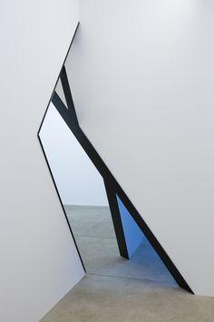 D-33 by Sarah Oppenheimer