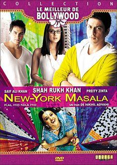New York Masala (Kal Ho Naa Ho)...My second favorite :)