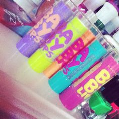 Baby Lips is seriously the best chap stick ever!