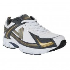 Dark Grey Gold Sports Shoes for Men - Buy Online Dark Grey Gold Sports Shoes for Men at Best Price in India. Men Sports Shoes are known for their fun, contemporary design combined with rugged durability that complement your sports and laidback look.