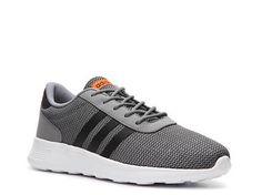 adidas Neo Lite Racer Sneaker - Mens   DSW