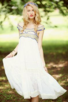 Casual Hippie Wedding Dresses Casual wedding dresses from