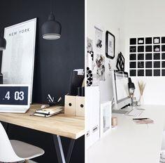 Projeto Home Office – Inspirações